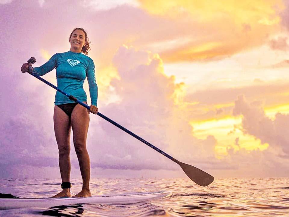 Cora Aloha Paddle Club