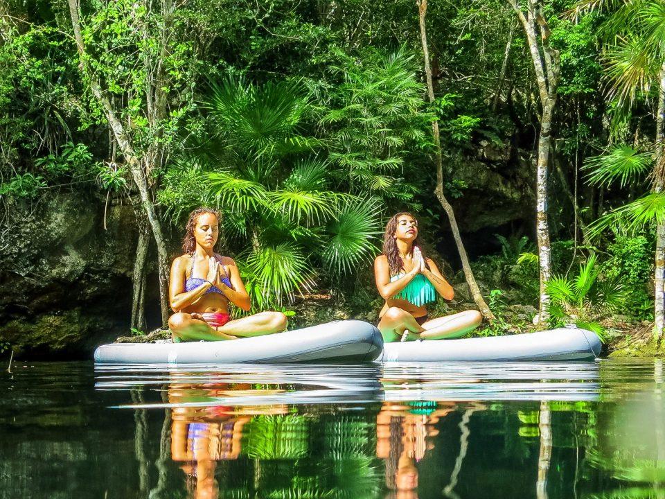 Aloha-Paddle-Club-SUP-Yoga-Playa-4